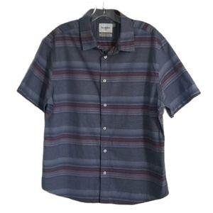 3/$20 NWOT Godfellow Short Sleeve Dress Shirt